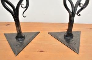 Wedding Present, Bespoke, Hand Forged, Hand Made, Interior Design, Blacksmith